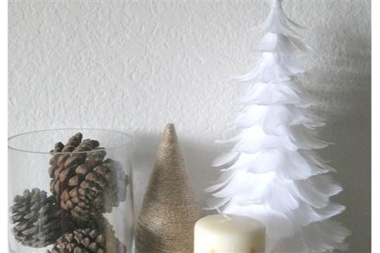 DIY Friday Decorative Candles