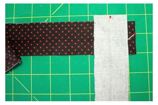 BINDING LESSON Photo Tutorial