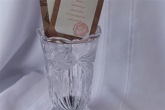 Sparkler Send Off Wedding Favors