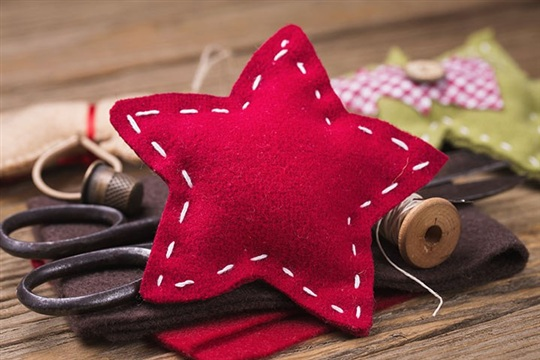 5 Spectacular Star Crafts For Kids