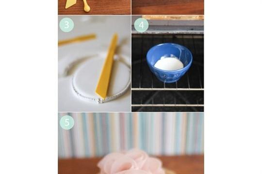 Polymer Clay Dish