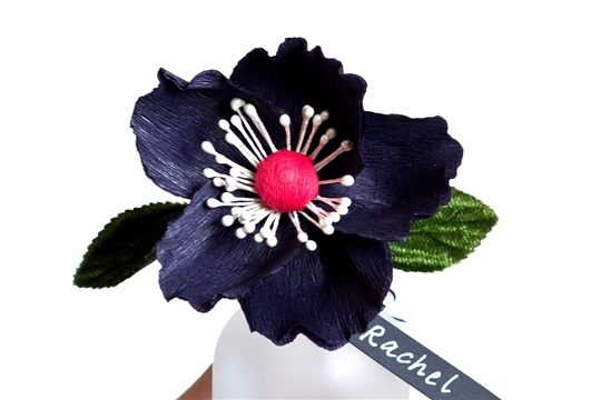 DIY Halloween Flower Vases