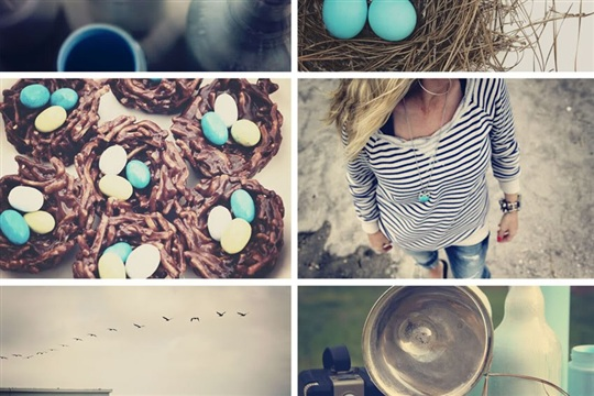 Leap Into Spring! Challenge Easter Eggs
