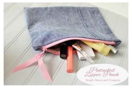 Sew Crazy Challenge Simple Simon and Company