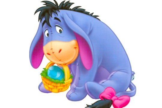 How to Create Disney Character Easter Eggs